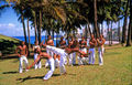 Capoeira in Salvador da Bahia © Christian Knepper/EMBRATUR